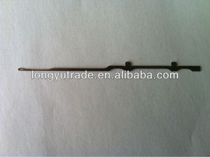 Circular knitting machine needles WO 110.49 L014 and L010