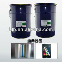 silicone glue epoxy adhesive for silicone products