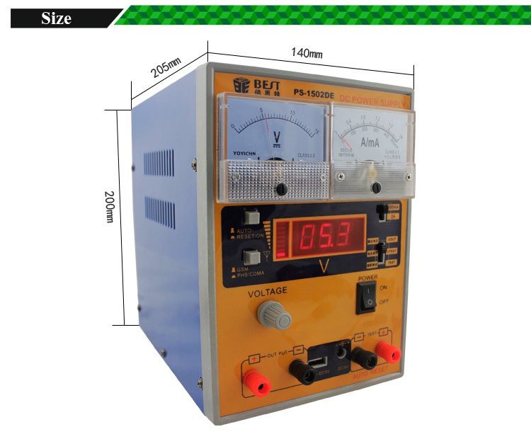 Factory Direct Sales ODM 110v dc power supply