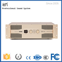high end extreme sound standard professional power amplifier 1000w for concerts
