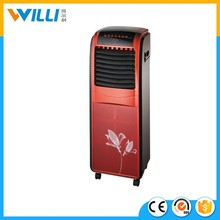 Quiet bedroom home evaporative cooler air conditioning fan living room kitchen remote 2000