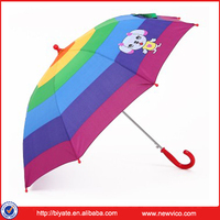 Promotional wholesale different kinds of umbrellas