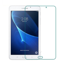 tempered glass screen protector 7 inch tablet for Samsung Galaxy Tab A 7.0 (2016) T280 T285 J MAX