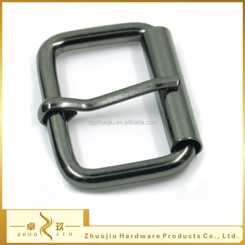 Heavy duty roller belt buckle 40mm