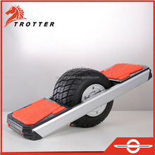 Free Shipping Off Road Electric Trotter One Wheel Skateboard