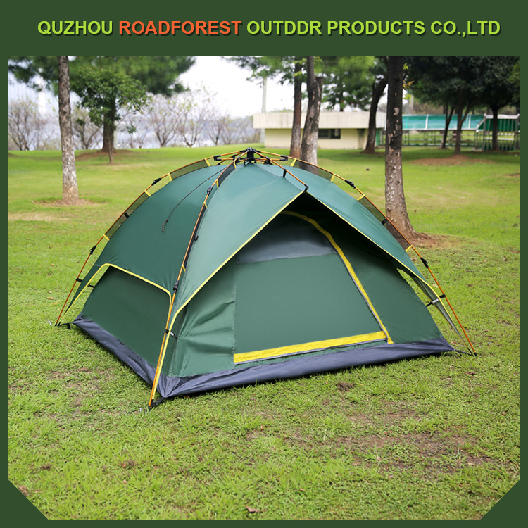 privacy pop up bed tent wholesale automatic camping tent