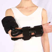 Medical device orthopedic elbow post operative brace support manufacturers with ISO13485 Certification