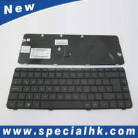 Genuine Computer Keyboard For HP Compaq Presario CQ42 G42 US black