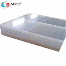 High quality and good transparent acrylic panels for swimming pool