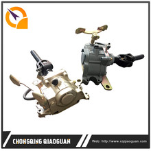 New products 150cc-300cc Zongshen/Lifan Engine petrol trike Reverse Gearbox from China manufacture