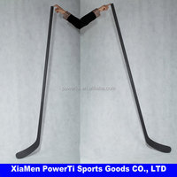 58'' 100% carbon ice hockey sticks for youth