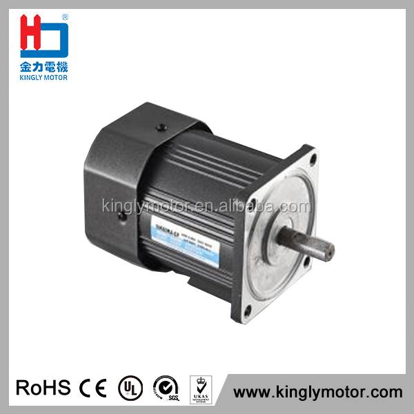 70 Single-Phase Induction Motor, AC Motor Speed Controller ,AC Induction Motor with high Power 6w-300w