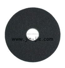 Factory cleaning floor buffing sponge pads