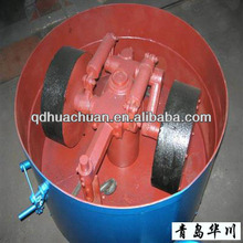 Sea Sand Roller Type Sand Mixer/Sand Mixing Mill/Sand Mill Muller