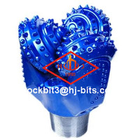 mining tricone bit name brand tools