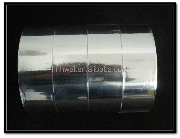 food grade lacquer aluminum foil for packing / decorative