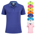 Cheap wholesale polo tshirt blank polo shirts unisex uniform
