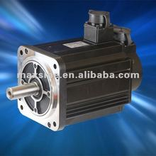 CNC machine tool electric high voltage low rpm motor