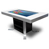 55 inch interactive 1080p touch screen table for exhibition