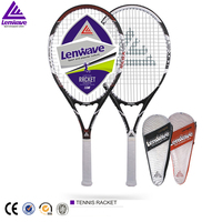 Custom brand factory price funny tennis racket