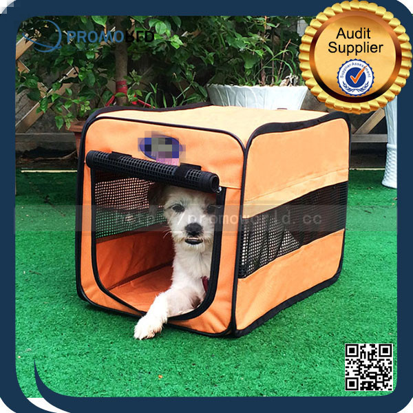 2017 new products Easy Take Small Animal Pop Up WaterProof Pet Bed Tent