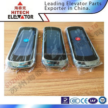 elevator cop lop, cop lop elevator button panel/TOUCH LCD