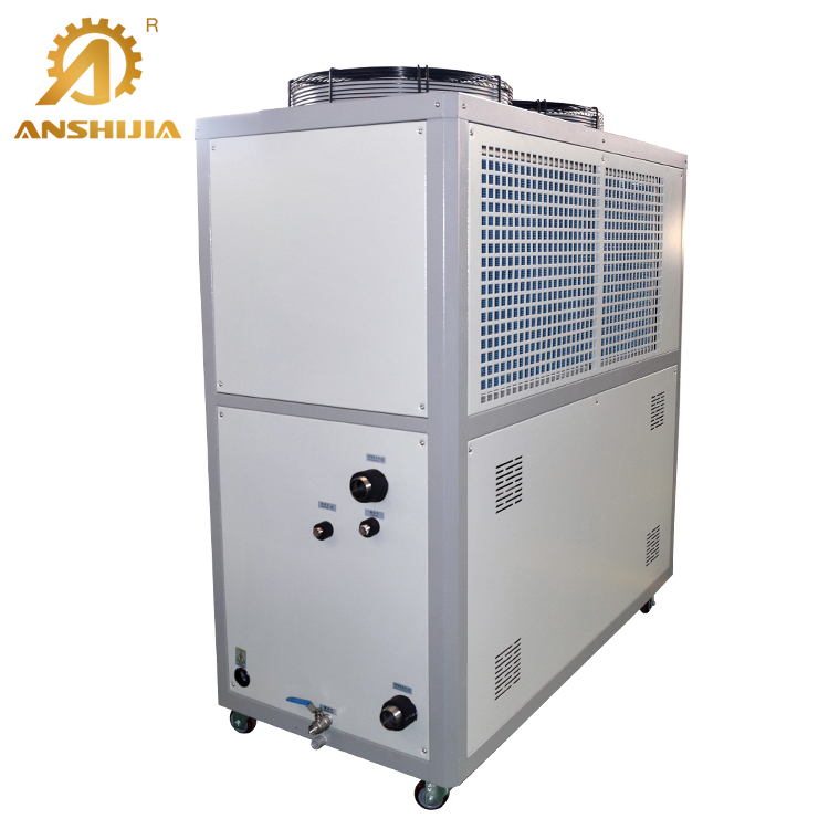 Mini Absorption Lithium Bromide Cooling System Industrial Water Chiller