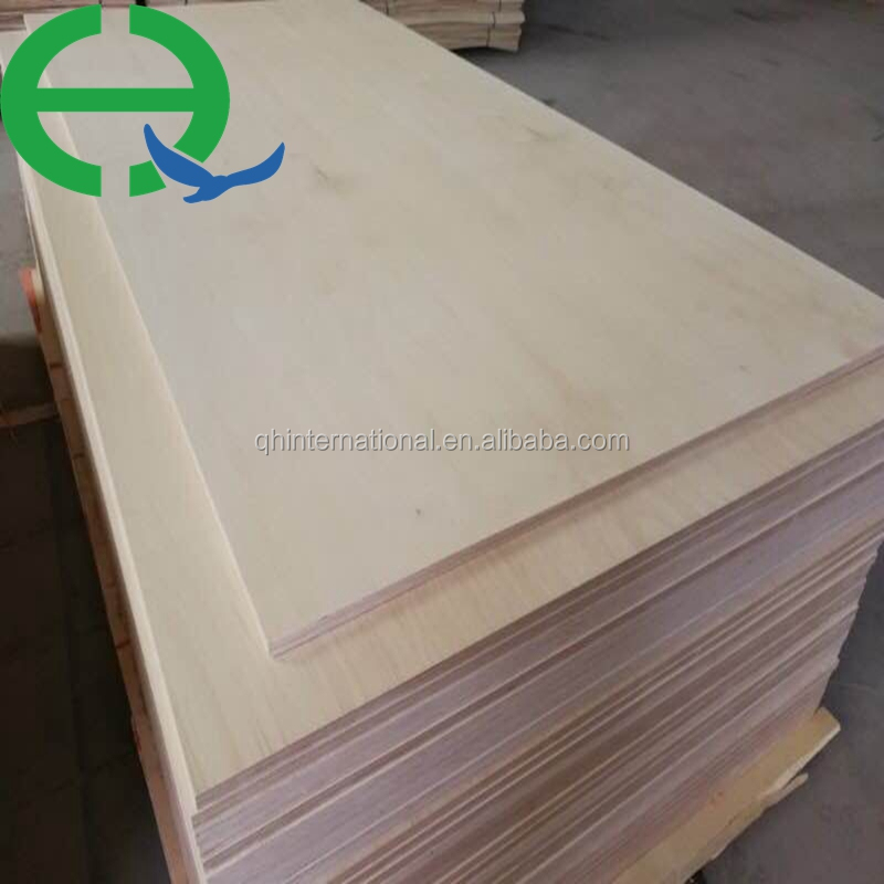 China plywood factory baltic birch plywood 18mm russian birch plywood price