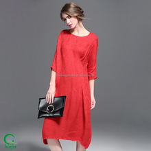Guangzhou Clothing Factory Manufacturing New Design Ladies Dresses For 80s