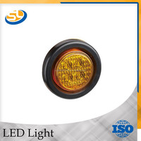 10~30V round truck led tail light