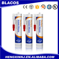 acetic waterproof silicone sealant spray