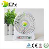 Turbo air battery power handy Strong power wind DC 5V Portable Rechargeable USB Desk Pocket mini fan