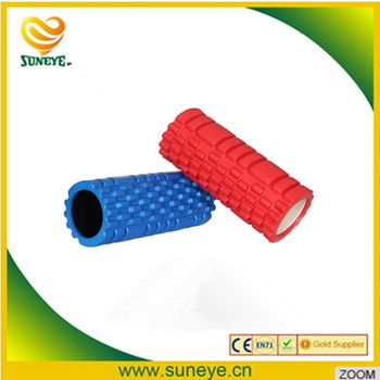 hot sale body building yoga roller