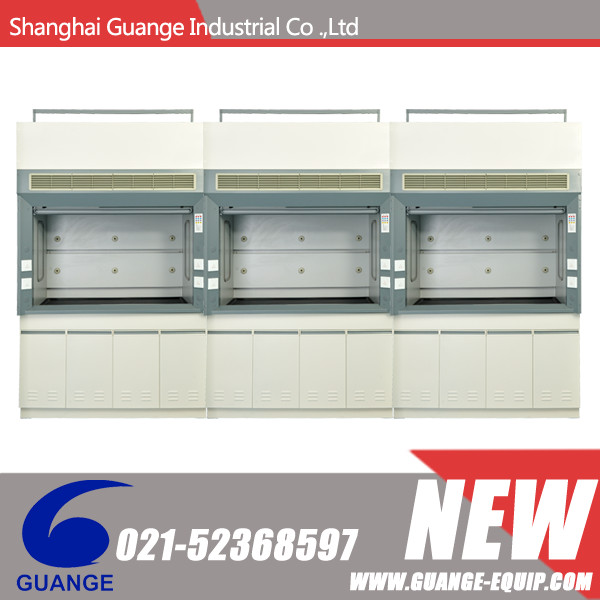 Laboratory equipment lab furniture fume hood for chemical application
