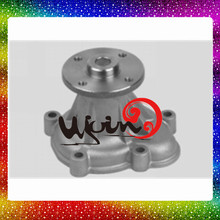 Discount all water pump for Nissans 21010-50A11 21010-20A28 21010-50A89 SUNNY B12 W FLANGE BOSS SCARGO G20A PULSER N13