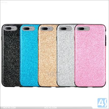 Alibaba express Fashion Bling Full Cover for iPhone 7 Plus Case