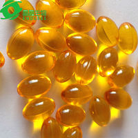 green herbal products sea buckthorn seed oil perfect figure slimming capsule