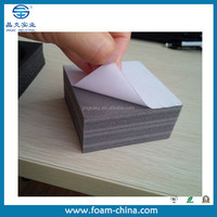 closed cell cross linked polyolefin foam XLPE INSULATION FOAM