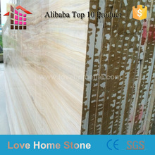 wood grain onyx stone wall tilles,yellow onyx marble stone