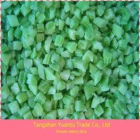 frozen celery frozen green vegetables import and export