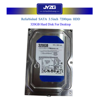 [Super offer]Computer parts Second hand hard disk 320GB Used HDD for Desktop