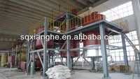 New tech horizontal type continous used motor oil to diesel for sale recycling machine