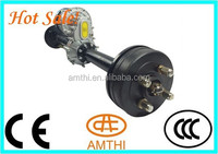 new electric cargo rickshaw motor with CE on sale , electric motor with reduction gear
