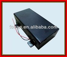 "SBH-143 Four""D"" cell Safety Battery Holder"