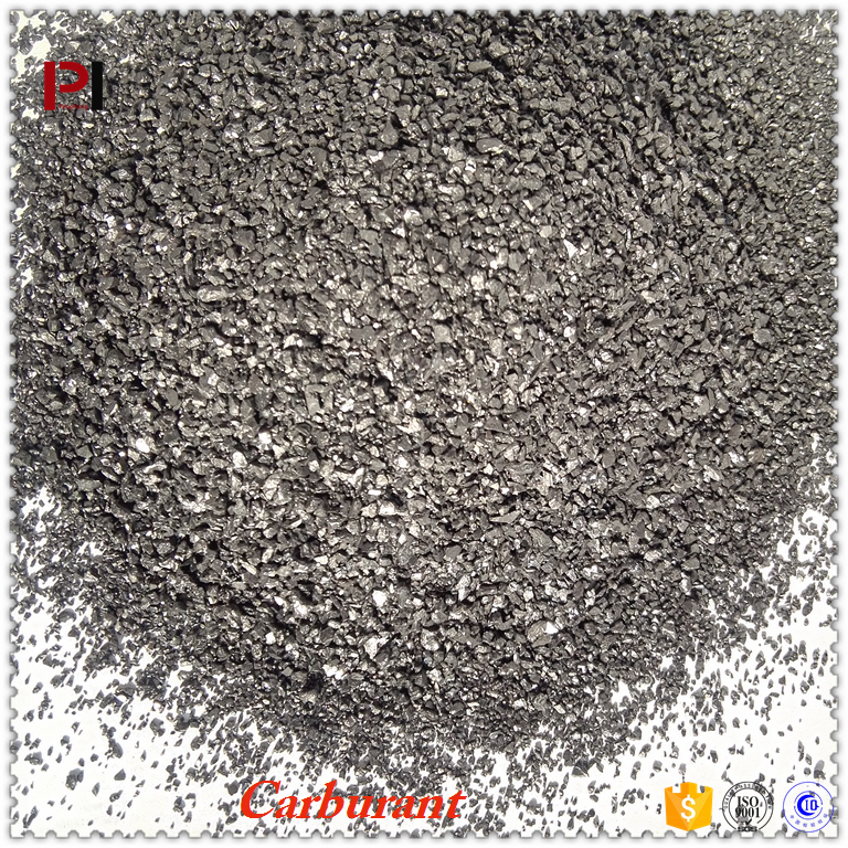 China Factory Provide Carbon Additive / Carbon Riser / Recarburizer