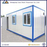 Good Quality Movable Office Container Workshop