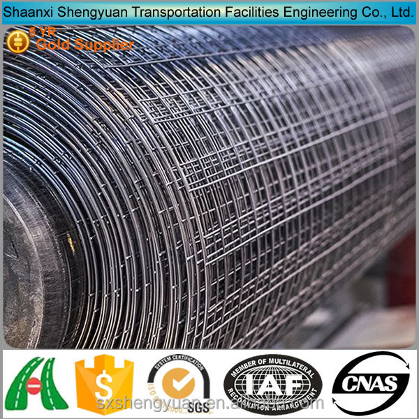 Hot dipped galvanized welded wire mesh prices