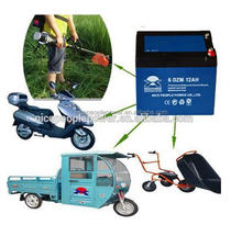 12v12ah,20ah e-bike,scooter,motorbike battery with good discharging ability