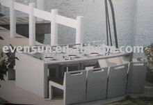 Rattan furniture set,dining furniture ,dining table