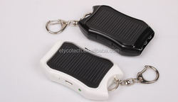 low price mini solar panel for cellphones solar cell power bank